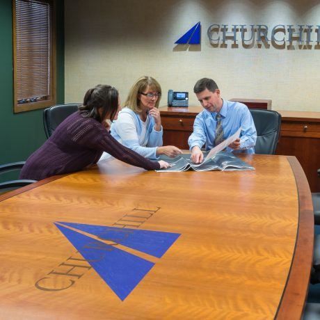 Custom Conference Table Brand Values