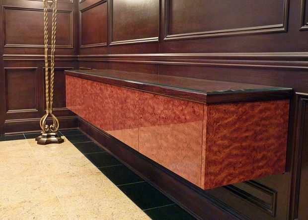 ACE Ultra Grade Credenza Meeting Room Furniture