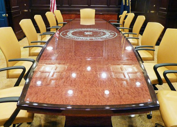 ACE Ultra Grade 14 Person Conference Table