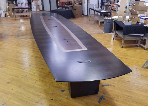 Aclaris Extra Large Conference Room Table