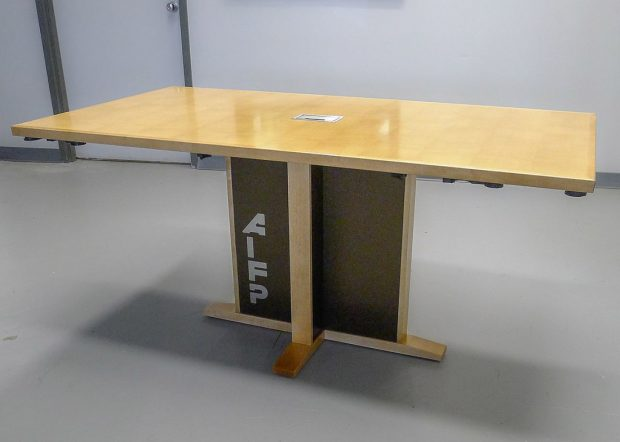 AIFP Custom Modular Conference Room Furniture