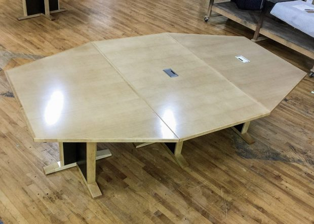 AIFP Modular Conference Room Tables
