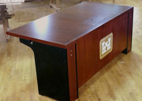 Army Corps of Engineers Custom Modular Meeting Table