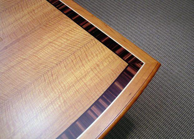 BMN Custom Conference Room Furniture