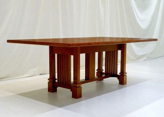 Brandywine Custom Executive Boardroom Table
