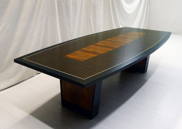 Empire Elegant Executive Boardroom Table