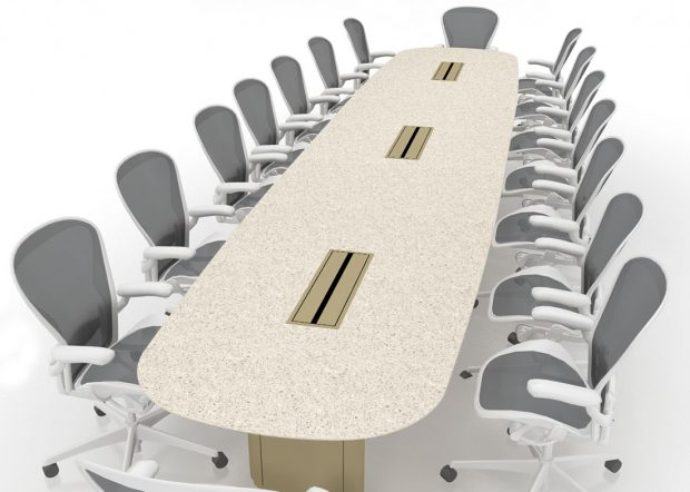 Vanguard Contemporary Conference Room Furniture