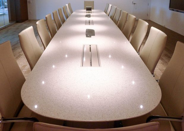 Vanguard Contemporary Conference Table