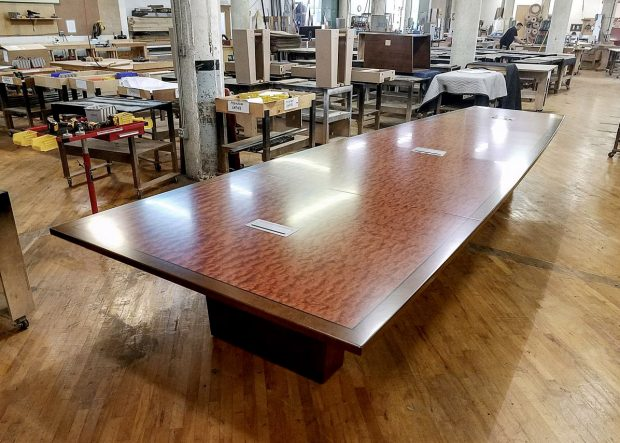Windmark 18 Foot Conference Table