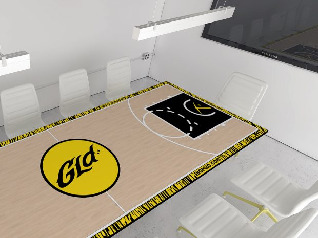 conference table logo