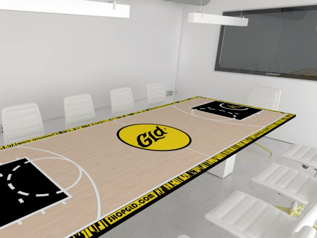 GLD shop Conference Table