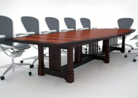 Brandywine Foundation House High End Conference Tables