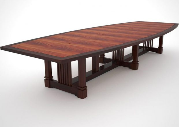 Brandywine Foundation House Luxury Conference Table