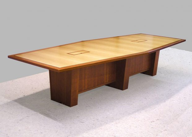FCU Reconfigurable Conference Room Tables