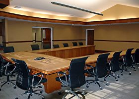 FCU Ultra Modular Conference Room Table