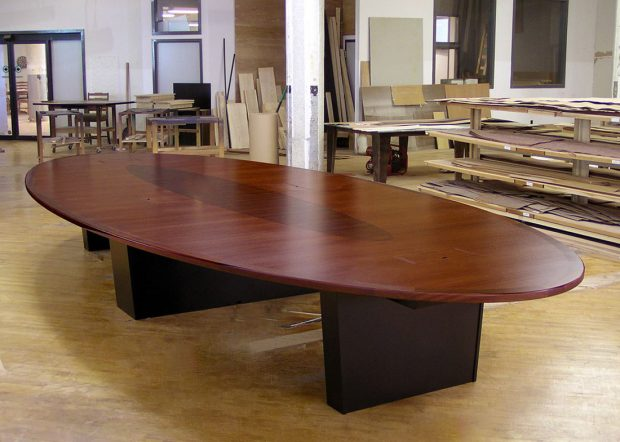 Healthquest Extra Large Conference Table