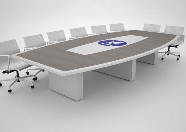 Holmes Kurnik Premium Custom Conference Tables