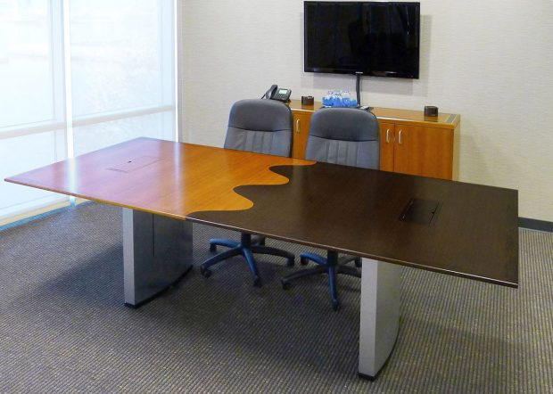 Hudson Modular Conference Room Furniture