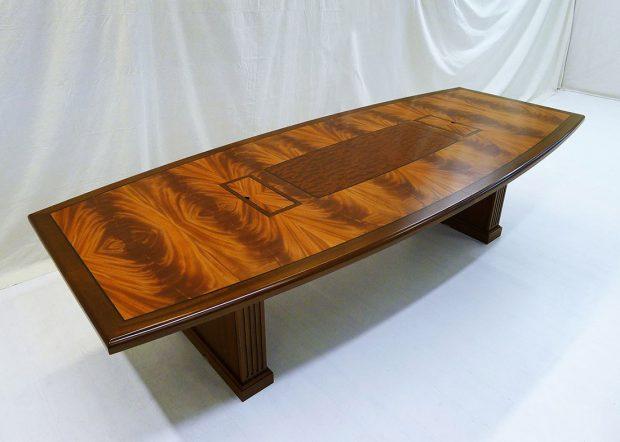 Keplar Custom Boardroom Conference Tables