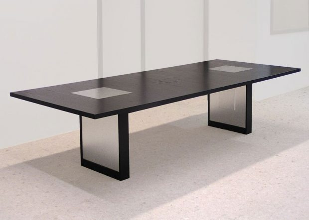 Luckey Premium 10 Foot Conference Table