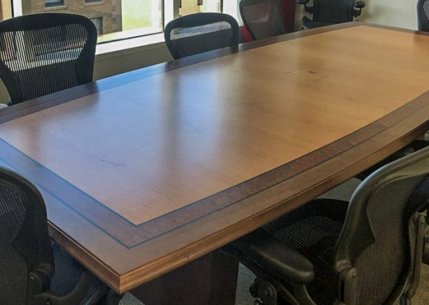 Roy Law 10 Person Conference Table
