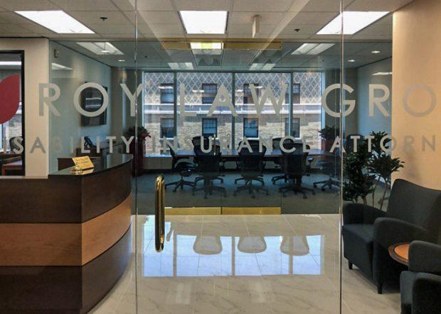 Roy Law Custom Meeting Room Furniture