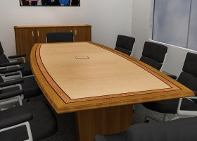 Roy Law Matching Conference Room Furniture