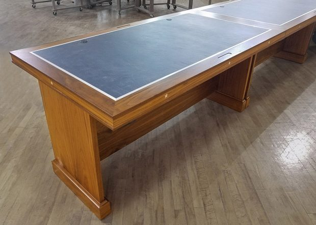 Architect of the Capitol Movable Conference Tables
