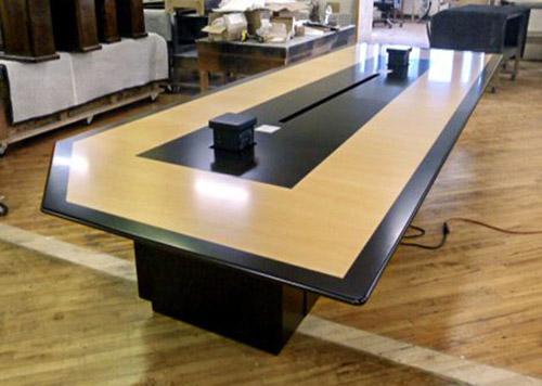 CISCO Modified Keystone Custom Conference Table