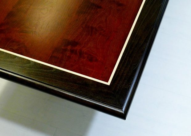 Manchester Capital Custom Cherry Conference Table