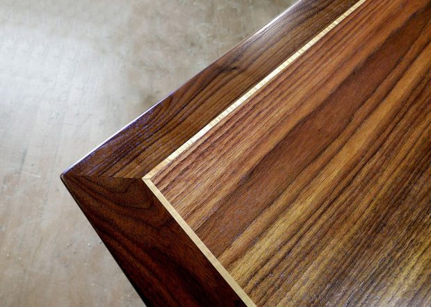 Mcintosh LL Bean Custom Long Conference Table