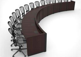 Memphis LGW Committee Board Meeting Table