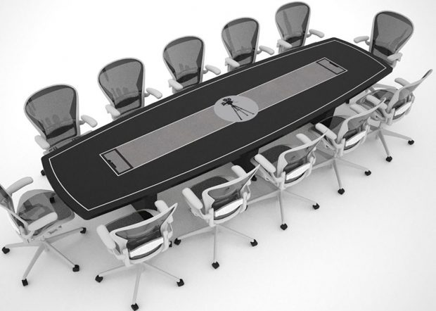 Mitchell Theatres High End Conference Tables