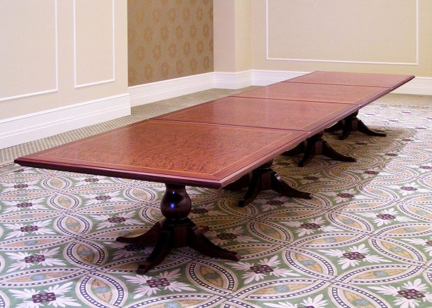 Mount Washington Modular Conference Table