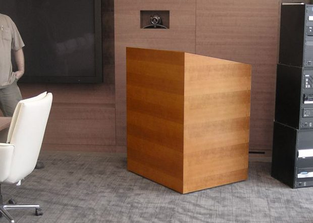 NY Jets Custom Conference Room Furniture
