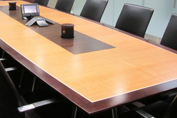 Conference Room Tables - Get Started