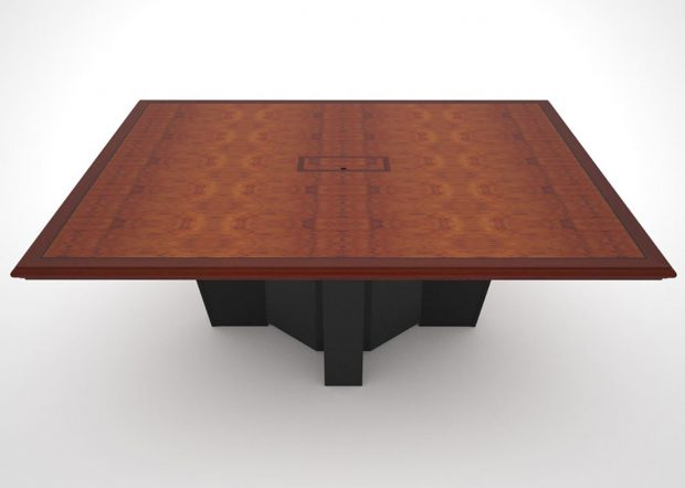 Pohlyco Premium Small Conference Table