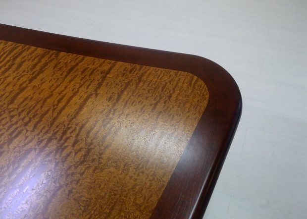 Recovery Innovations Custom Conference Table Edges