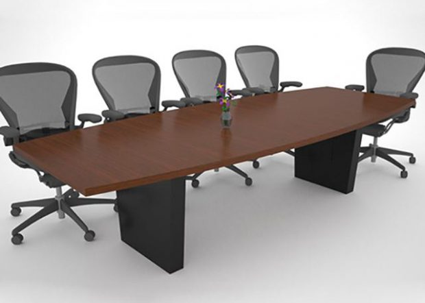 Reno Tahoe 10 Person Conference Room Table