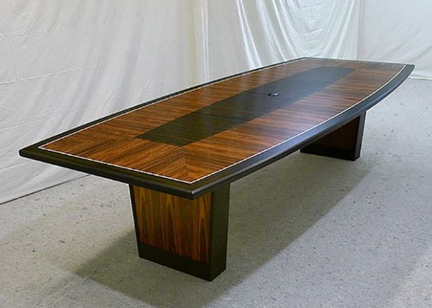 Rich Premium Grade Conference Room Table