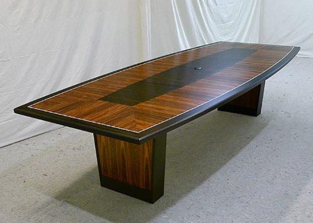 Rich Premium Grade Conference Room Table