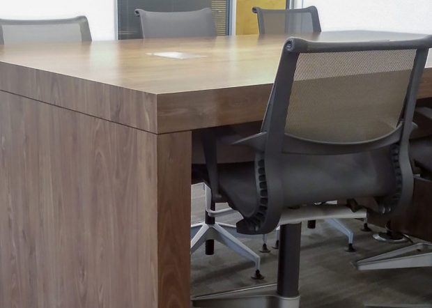 Spectrum Small Office Conference Table