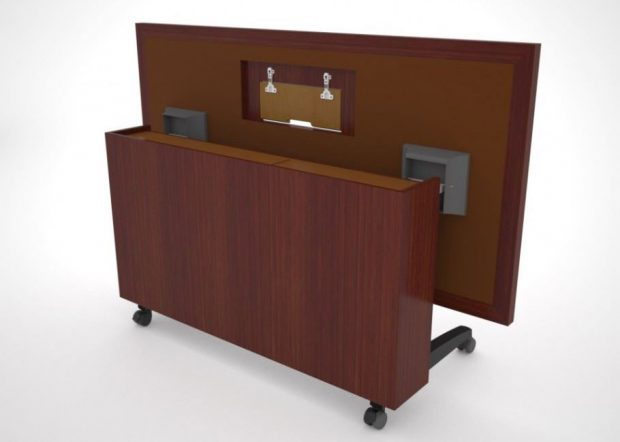St. Jude Folding Conference Room Table