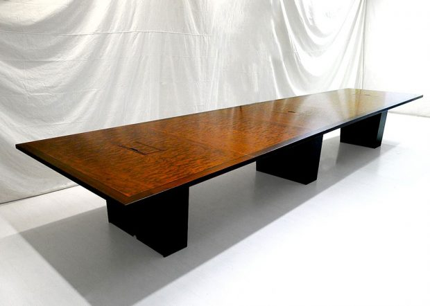 Stasia Berk Premium 18 Foot Conference Table