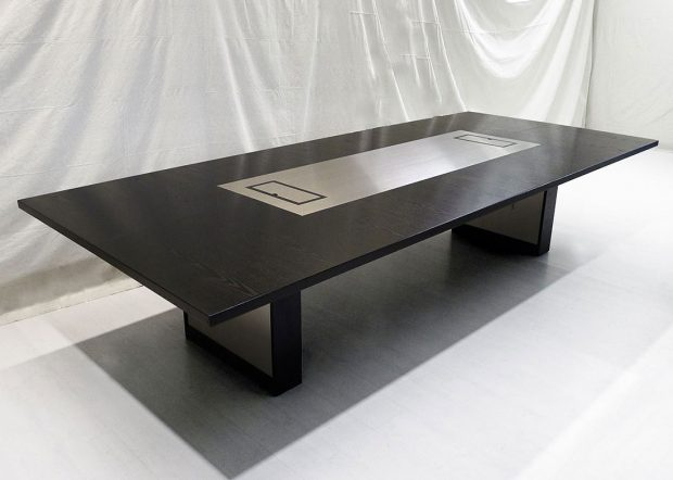 Stevens Love Modern Conference Room Tables