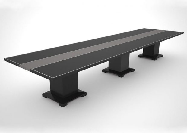 Superod Premium Rectangular Conference Table