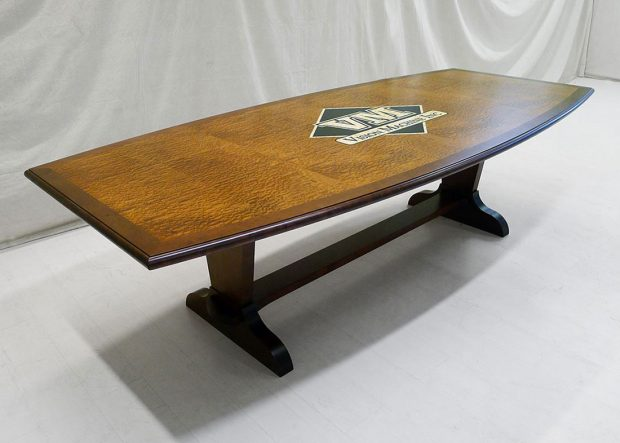Vision Machine Small Conference Room Table