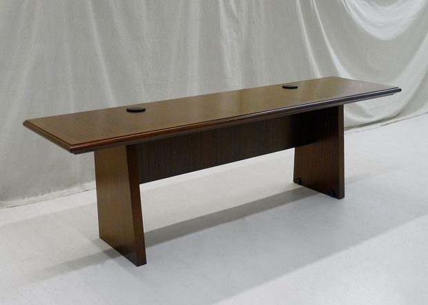 Washington First Modular Cherry Conference Table