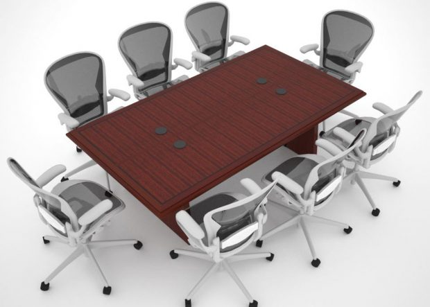 Washington First Modular Conference Training Tables
