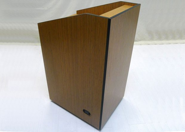 Bank Institution Custom Modern Lectern
